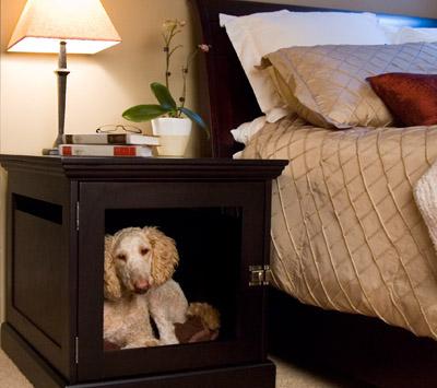 тумбочки будки для собаки