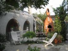 Частные гостиницы Геленджика