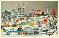 Лего город – город детства