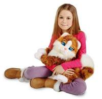 Детские интерактивные игрушки - польза для детей и родителей!