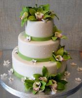 Традиции свадебного торта
